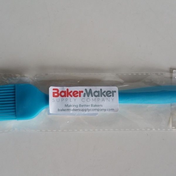 Silicone Pastry Brush, BBQ Basting Brush
