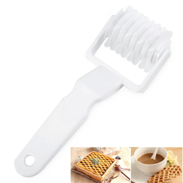 Pastry Lattice Cutter, baking, Cake Decoration, Pie Decoration