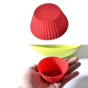 Silicone Cupcake Moulds, Cupcake Liner,Silicone Cupcake Liners, Baking, cooking, Silicone Mold