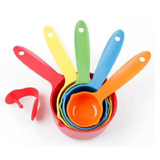 Measuring Cups&Spoons