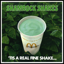 How to Make A McDonald's Shamrock Shake