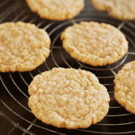Kid recipes – Oatmeal Cookie Recipe