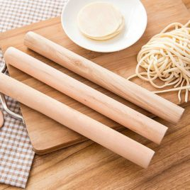 asian dowel rolling pin, dowel for rolling pin, whetstone woodenware rolling pin, maple rolling pin, jk adams rolling pin