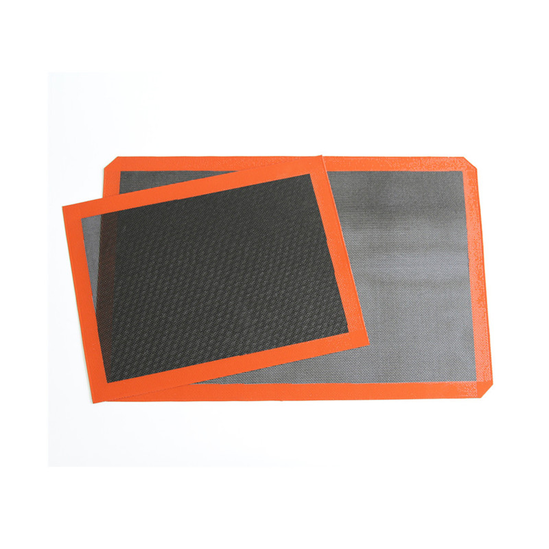 16 X 11 Inch Silicone Baking Liner Bakermaker Supply Company