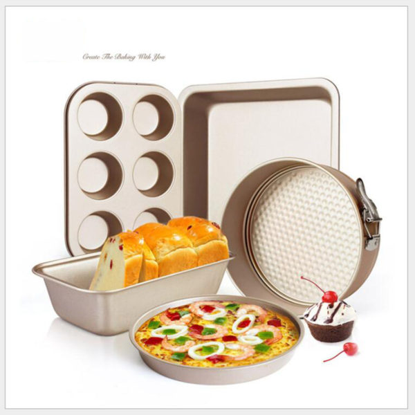 5PC-Home-Bakeware-Sets-Rectangular-Non-stick-Baking-Pans-Chiffon-Steak-Chicken-Wings-of-Bread-Baking-5.jpg