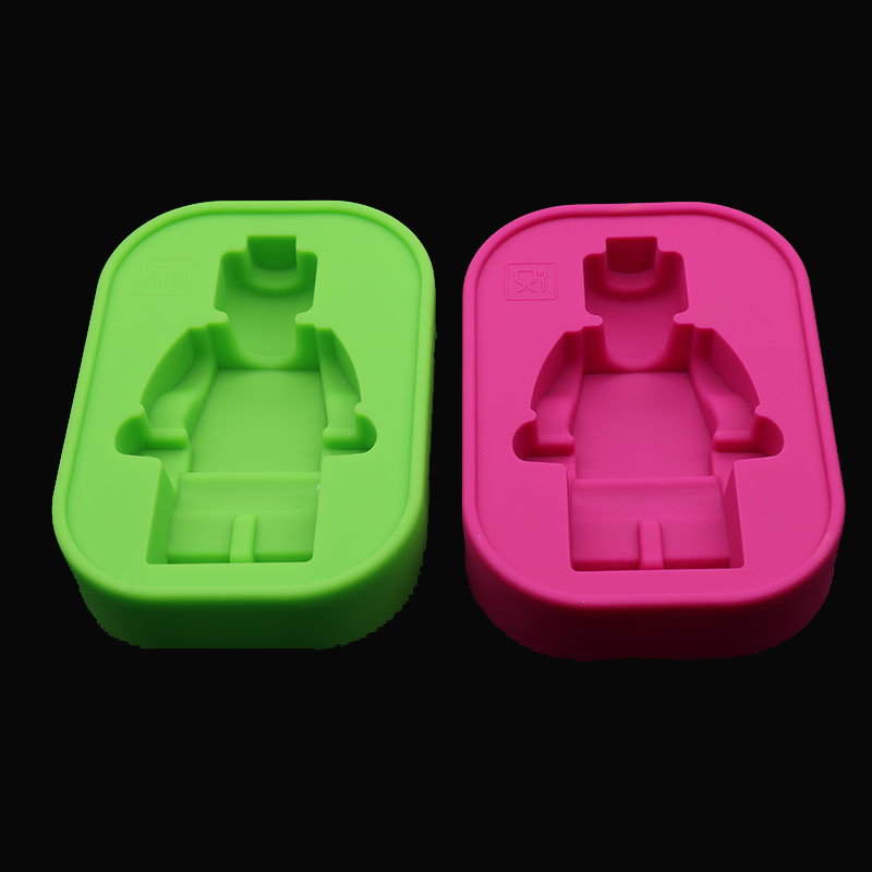 Silicone Cake Decorating Moulds